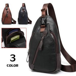 斜めがけバッグ ボディバッグ メンズ レディース ボディーバッグ ワンショルダー ポシェット かばん BAG 2Way 鞄|otasukemann