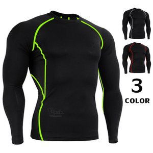 アンダーシャツ メンズ 加圧シャツ レーシングシャツ コンプレッションウェア トレーニング 加圧インナー ジャージ 吸汗速乾 おしゃれ|otasukemann
