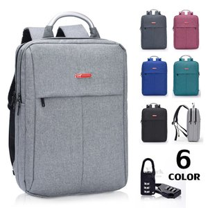 リュックサック 通勤リュック レディース メンズ ビジネスリュック ナイロン バッグ ビジネスバッグ バックパック A4対応 通勤 多機能|otasukemann