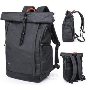 リュック メンズ リュックサック ビジネスリュック バッグ USB 充電 大容量 防水 通学 スポーツ 登山 通勤 旅行 出張|otasukemann