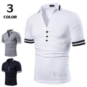 ポロシャツ メンズ Tシャツ ポロ カジュアルシャツ ゴルフシャツ ゴルフウェア POLO 夏 半袖 40代 50代 夏物|otasukemann