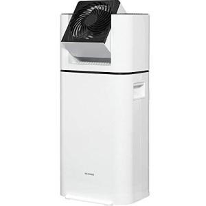 アイリスオーヤマ 衣類乾燥除湿機 スピード乾燥 サーキュレーター機能付 デシカント式 ホワイト IJD-I50 otc-store
