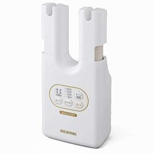アイリスオーヤマ 脱臭くつ乾燥機 カラリエ ホワイト SD-C2-W otc-store