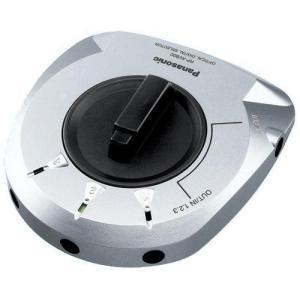 パナソニック 光デジタルセレクター RP-AV800-S|otc-store