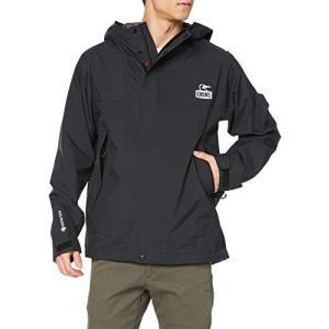 [チャムス] アウター Spring Dale Gore-Tex Light Weight Jacket メンズ Black L otc-store