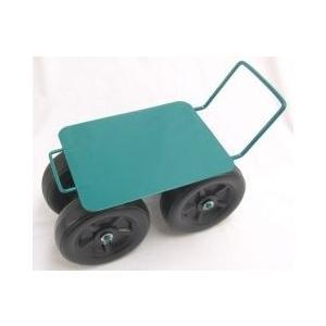 草取り・農作業用・園芸用 移動椅子 園芸いす TC4502|otentosun