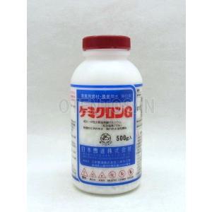 農業用水 浄化剤 ケミクロンG 500g|otentosun