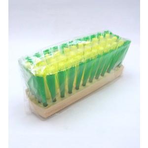 育苗箱洗いブラシ|otentosun