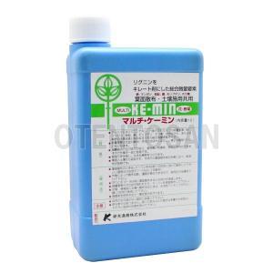微量要素キレート剤 マルチケーミン 1L|otentosun