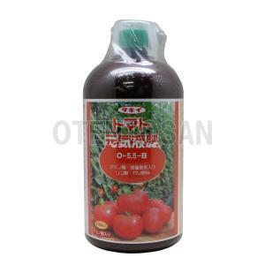 トマト元気液肥 (0-5.5-8) 1100cc|otentosun