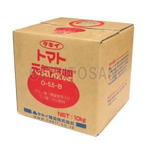 トマト元気液肥 (0-5.5-8) 10kg|otentosun