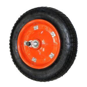 一輪車タイヤ PR1302A (予備、交換用にも最適)...