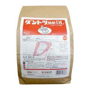 ダントツ粉剤DL 3kg|otentosun