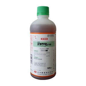 バサグラン液剤 500ml