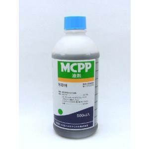 MCPP液剤 500ml|otentosun
