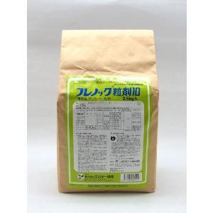 フレノック粒剤10 2.5kg|otentosun