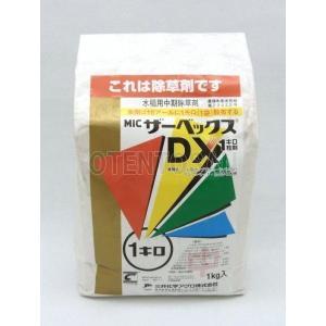 ザーベックスDX1キロ粒剤 1kg|otentosun
