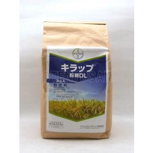 キラップ粉剤DL 3kg|otentosun
