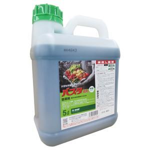 除草剤 バスタ (バスタ液剤) 5L|otentosun