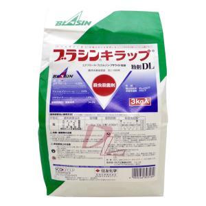 ブラシンキラップ粉剤DL 3kg|otentosun