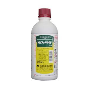 トレファノサイド乳剤 500ml otentosun