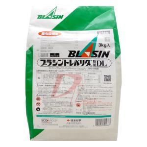 ブラシントレバリダ粉剤DL 3kg|otentosun