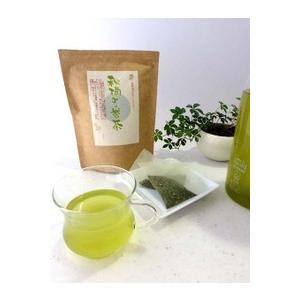 秋摘み番茶「あきつみ」 水出し茶を堪能されたい方に,お得な(10gティーバッグ×12個)×6袋パック|otodoke-shopping
