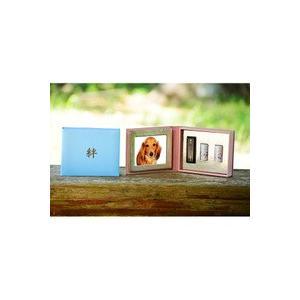 ペットの死後、思い出のお品やお位牌などの置き場所としての愛玩動物用葬祭具「ペット仏壇・ペット仏具・メモリアルブック」|otodoke-shopping