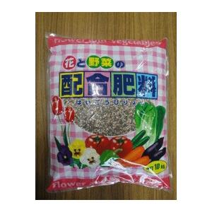 【有機質肥料】【送料無料】有機配合肥料 アミノハーベスト 10kg 使用原料に魚粉・かにがらを使用し美味しい作物を簡単に作れます。|otodoke-shopping