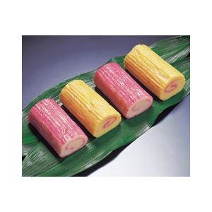 【田中蒲鉾店の本場 鹿児島のさつま揚げと蒲鉾の詰合せ】かまぼこ詰合せ(赤黄うずのセット)伝統の製法でお作りした、味わい深い逸品です!|otodoke-shopping