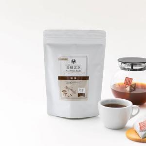 お得用2個セット 長崎霊芝ノンカフェインコーヒー|otodoke-shopping