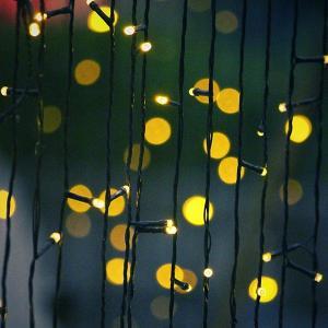 イルミネーション カーテン ライト 1120球 全5色 LED 屋外用 防水加工 防雨型 ナイアガラ|otogino|04
