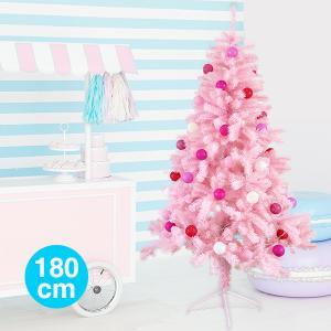 クリスマスツリー ピンクツリー 180cm 北欧 おしゃれ ヌードツリー 大人可愛い ファンシーツリー 飾り 2019|otogino