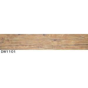 ホモジニアスビニル床タイル「デコリカ」DW1101(一坪分)|otoheya