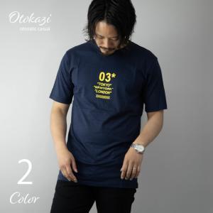 半袖Tシャツ メンズ ロゴプリント フォト ガールプリント バックプリント ビッグシルエット ロング プリントTシャツ ビッグTシャツ オーバーTシャツ トップス|otokazi