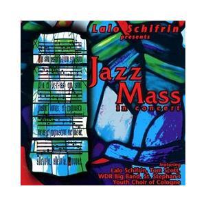 ラロ・シフリン /  Jazz Mass 中古ジャズCD