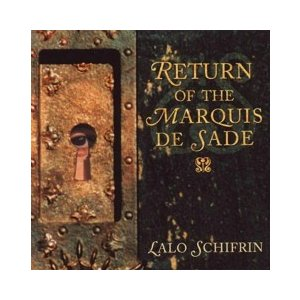 ラロ・シフリン / Return of the Maarquis De Sade 中古ジャズCD|otokichi