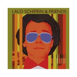 ラロ・シフリン / Lalo Schifrin & Friends 中古洋楽CD|otokichi