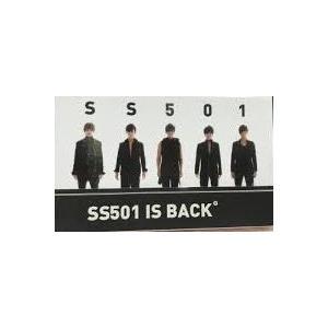 SS501 / REBIRTH  Special Edition ALBUM 中古音楽CD|otokichi