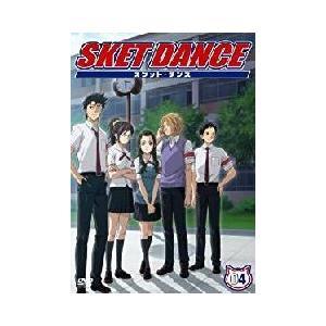 SKET DANCE 04 中古アニメDVD otokichi