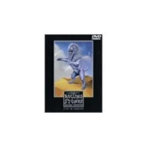 ザ・ローリング・ストーンズ / ブリッジズ・トゥ・バビロン・ツアー 洋楽DVD