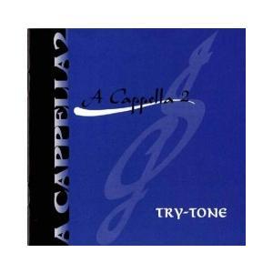 トライトーン ア・カペラ2 中古邦楽CDの商品画像|ナビ