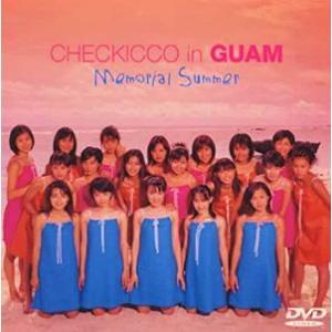 チェキッ娘 in GUAM 中古邦楽DVD