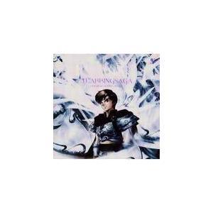 ティアリングサーガ ユトナ英雄戦記 / オリジナル・サウンドトラック 中古ゲーム音楽CD