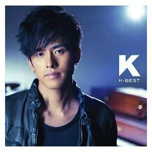 K /  K-BEST 通常盤 中古音楽CD|otokichi