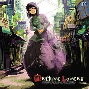 彩音 / ARCHIVE LOVERS 中古アニメ歌手CD