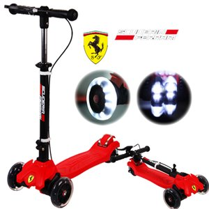 Ferrari(フェラーリ) ツイストスクーター FXK-50 キックスケーター キックボード|otoko-style