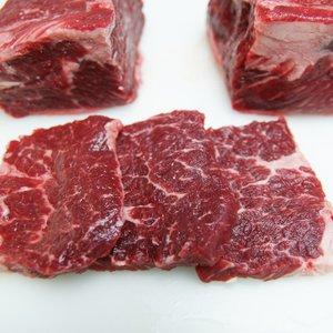 お歳暮 ギフト 牛肉 チョイス チャックフラップテール(ざぶとん)Kgあたり5,000円 不定貫約2.0-3.0Kg|otokonodaidokoro