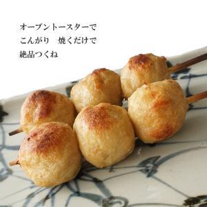 鶏つくね串 40g 10本入 冷凍 アサヒのつくね 焼き鳥の定番 麻布あさひ |otokonodaidokoro