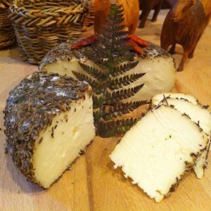羊乳 熟成フレッシュタイプ チーズ ブラン デュ マキ 約250g 毎週水・金曜日発送 otokonodaidokoro